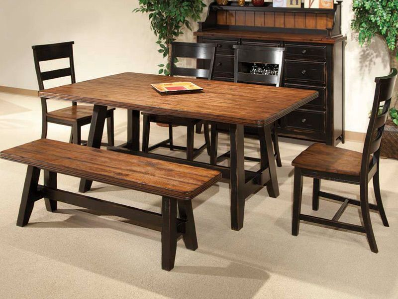 Cardi S Furniture Table 4 Chairs 999 99 800152112 With Images Kitchen Table Settings Casual Dining Room Tables Dining Room Table