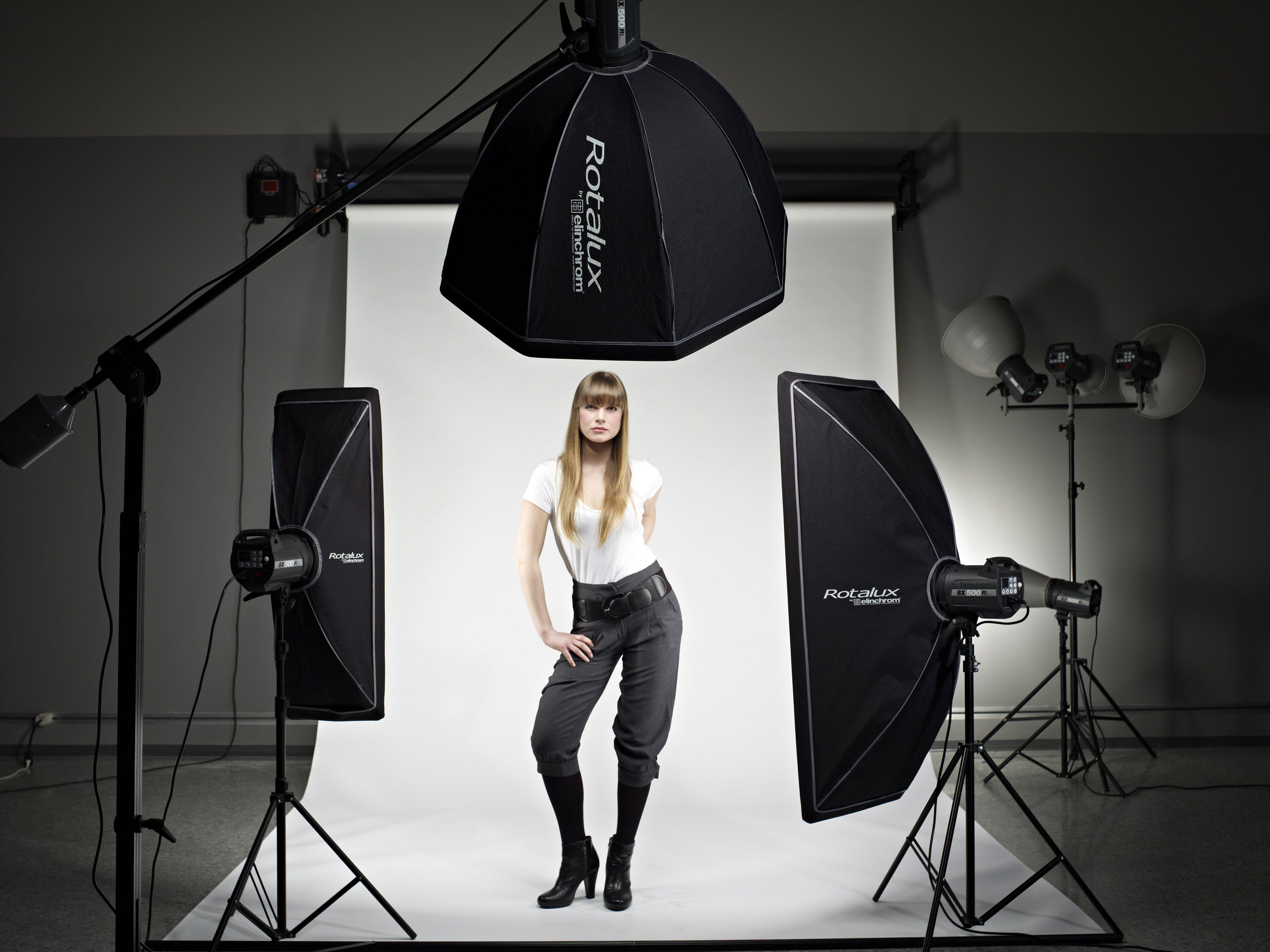 elinchrom sdutyo photography studio setup photography studio design studio photography lighting