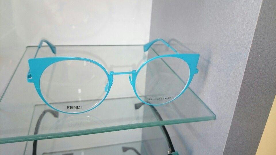 Eyewear -Fendi | Gerő Optika | Pinterest