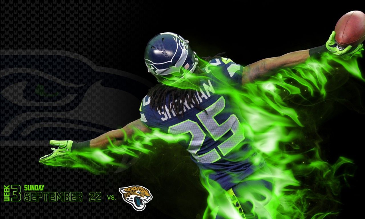 Pics For > Football Seahawks