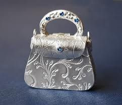 silver clay jewelry designs - Google Search