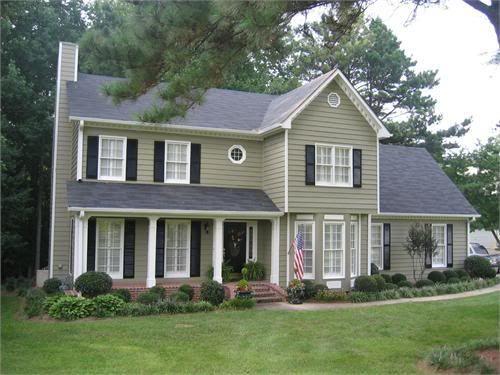 Best 25 Sage Green House Ideas On Pinterest Green House