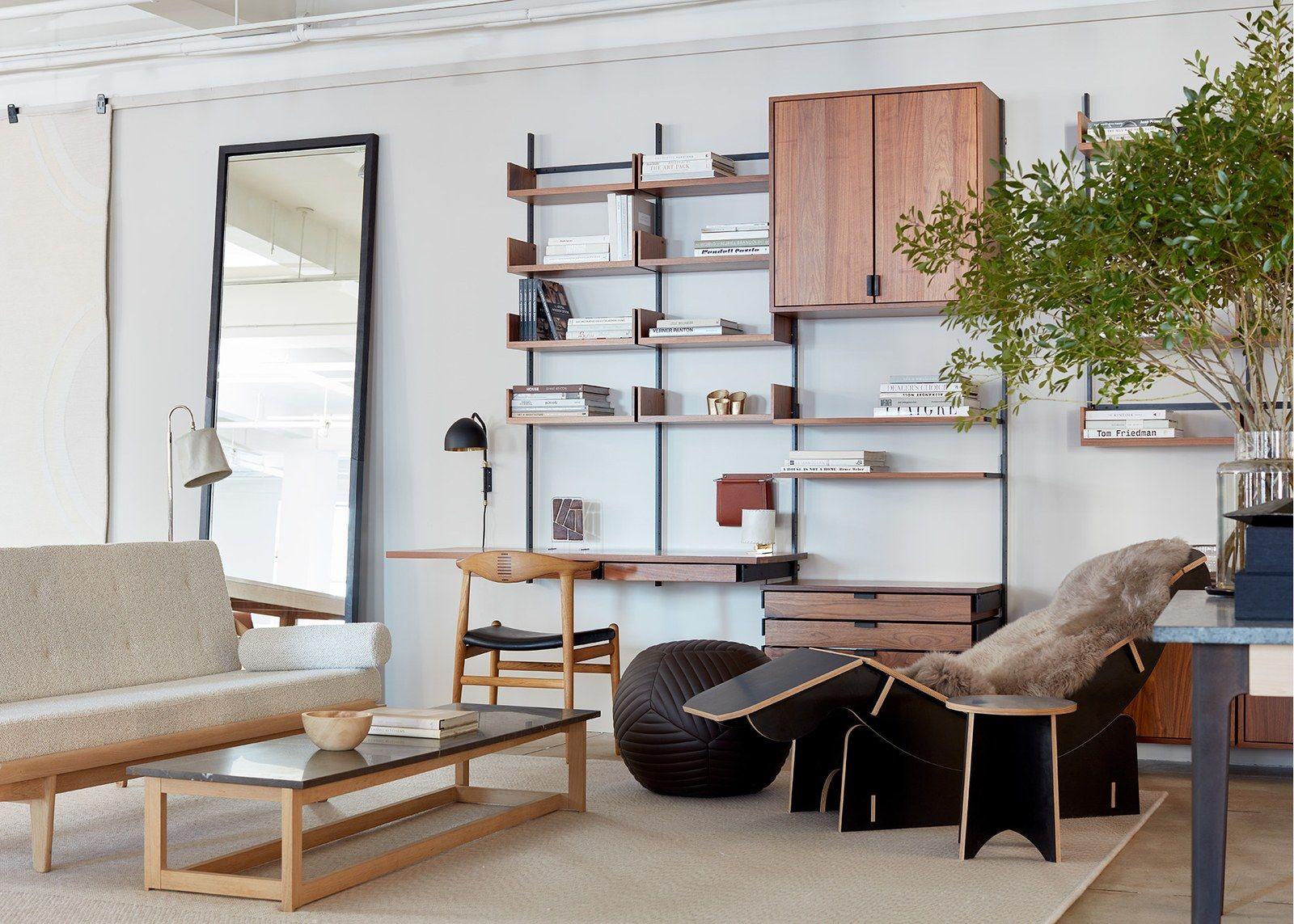 As4 Modular Furniture System In The Fair Showroom Mod