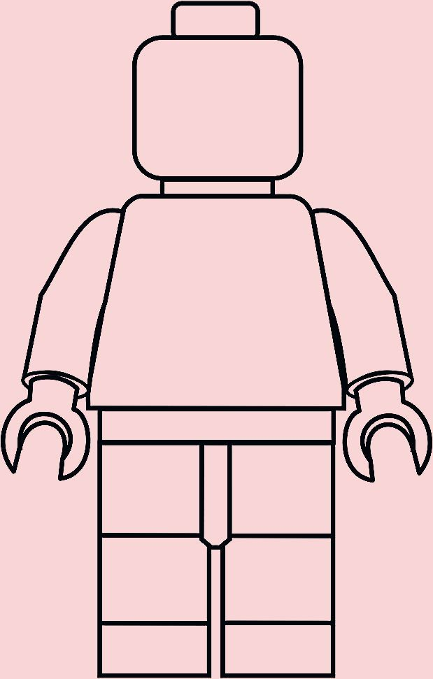 Photo of Printable Lego Party Game – My Sister's Suitcase – Packed with Creativity
