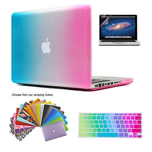 Nice Apple Macbook 2017: TECOOL® 13-inch MacBook Pro Hardshell/Frosted Hardshell C... www.amazon.com/......  MacBook Check more at http://mytechnoworld.info/2017/?product=apple-macbook-2017-tecool-13-inch-macbook-pro-hardshellfrosted-hardshell-c-www-amazon-com-macbook