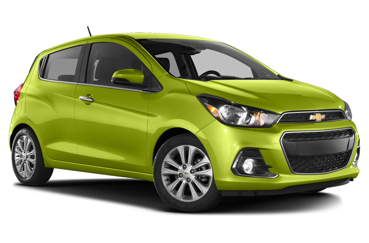 2018 Chevrolet Spark Colors Release Date Redesign Price