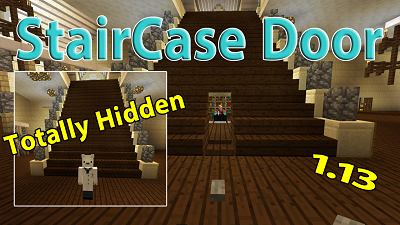 In this minecraft tutorial I show you how to make an easy