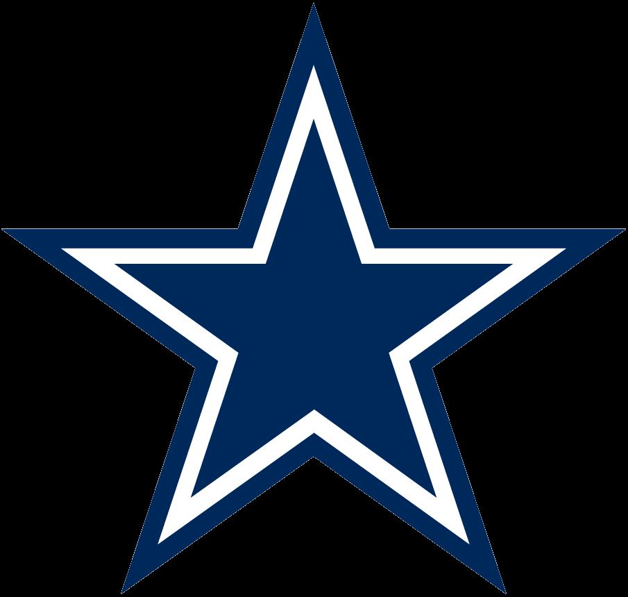 Dallas Cowboys Logo Nfl Tatuajes De Estrella Para Hombres Imagenes Creativas Adornos Para Fotos