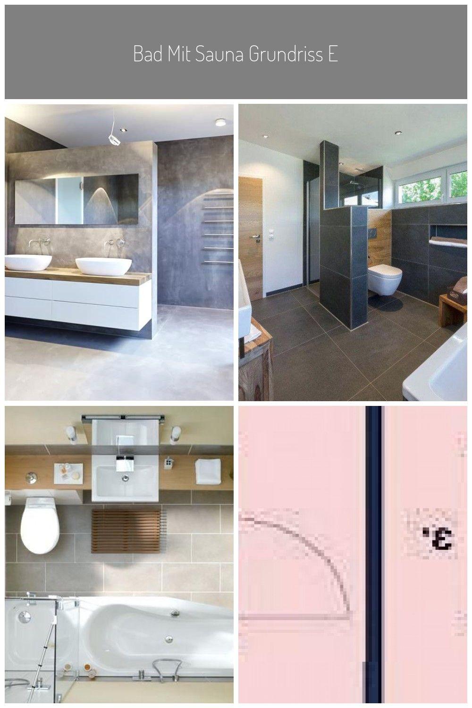 Bad Mit Sauna Grundriss Einzigartig Bilder Badezimmer Mit Sauna In 2020
