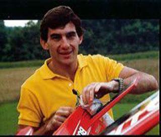 Adriane Galisteu Comenta Declaracao De Xuxa Sobre Ayrton Senna No