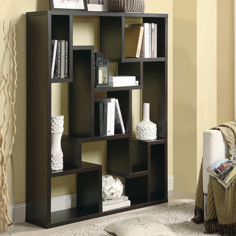 Home home pinterest coaster furniture bookshelves and furniture