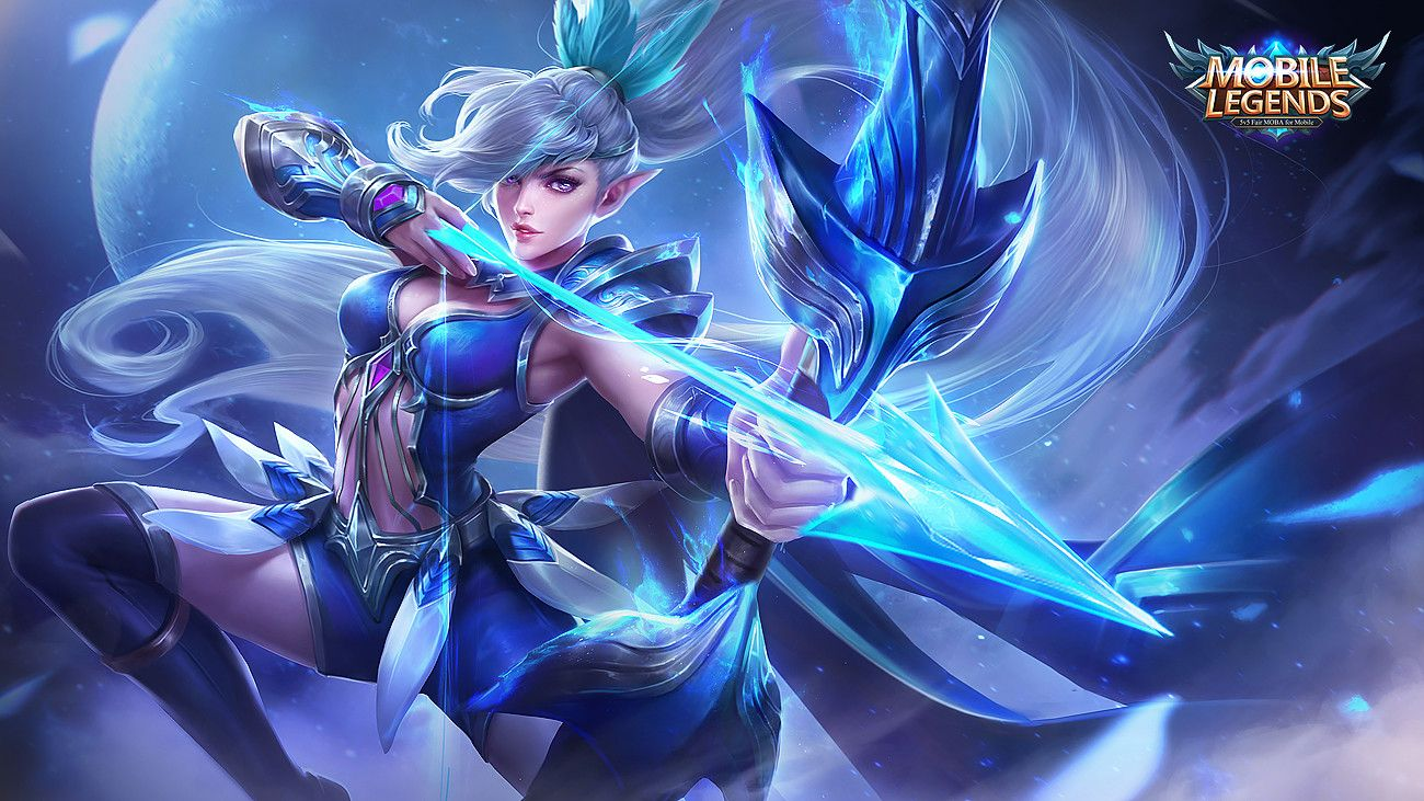 Pin By Kagura Zuniga On Awesome T Mobile Legends