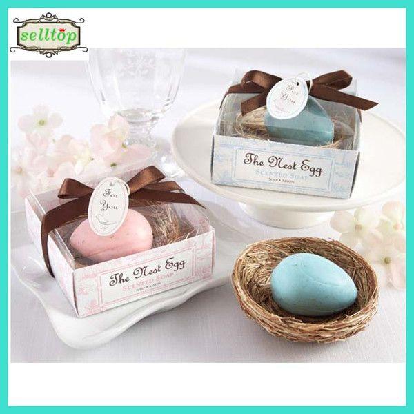 Egg Thank You Gift Cheap Egg Shape Soap For Wedding Thank You