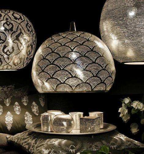 zenza loaf fan pendant leuchte small and large. Black Bedroom Furniture Sets. Home Design Ideas