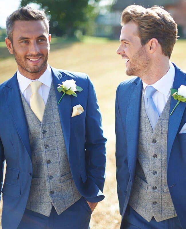 Suit Hire   Trajes de novio   Pinterest   Suit hire, Wedding and ...