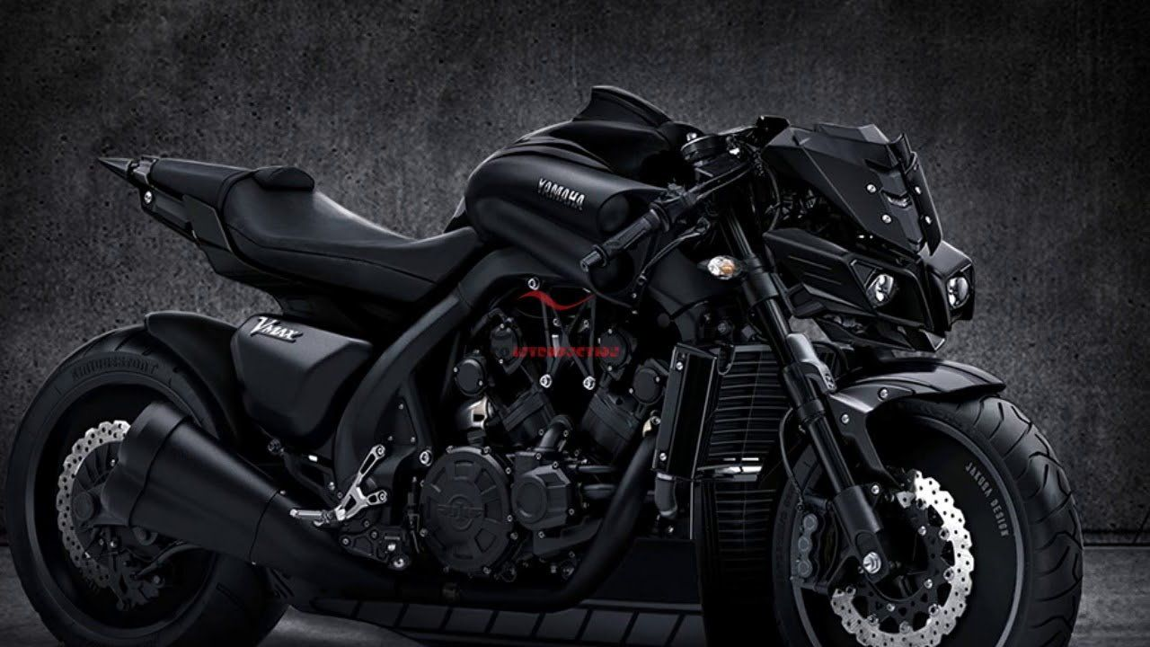 Yamaha Vmax 2019 Price And Review From 2019 Yamaha V Max 1679cc