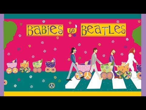 Babies Go Coldplay. Full Album. Los exitos de Coldplay para bebés - YouTube