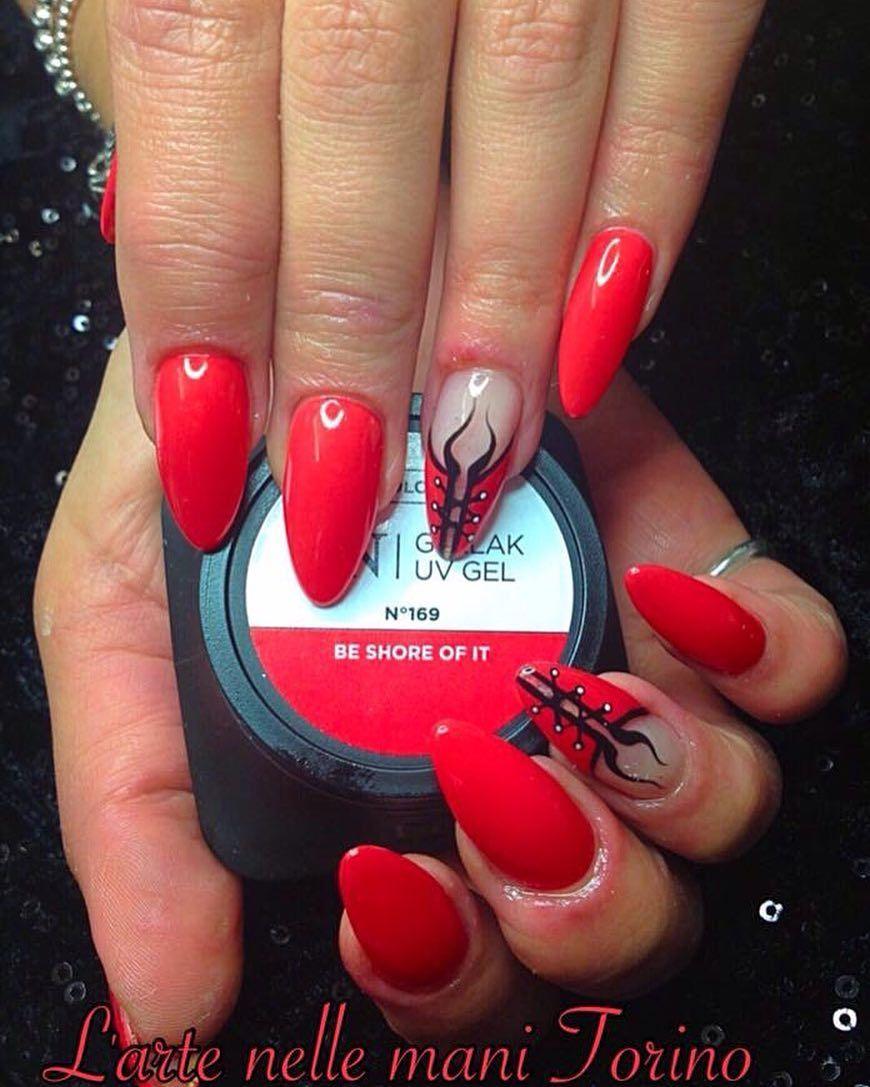 lartenellemani #torino #unghie #nailsalon #nails #nailart ...
