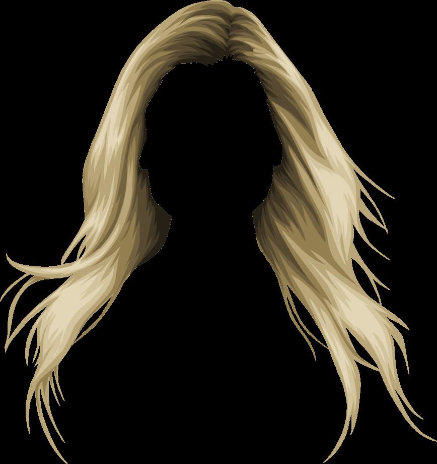 Women Hair Png Image PNG Image Pelucas, Peinados