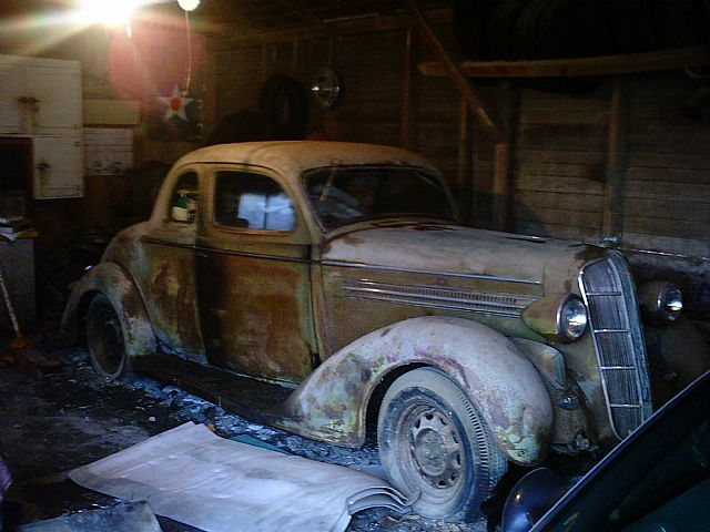 1936 Dodge Coupe for sale | 36 plymouth | Pinterest | Plymouth