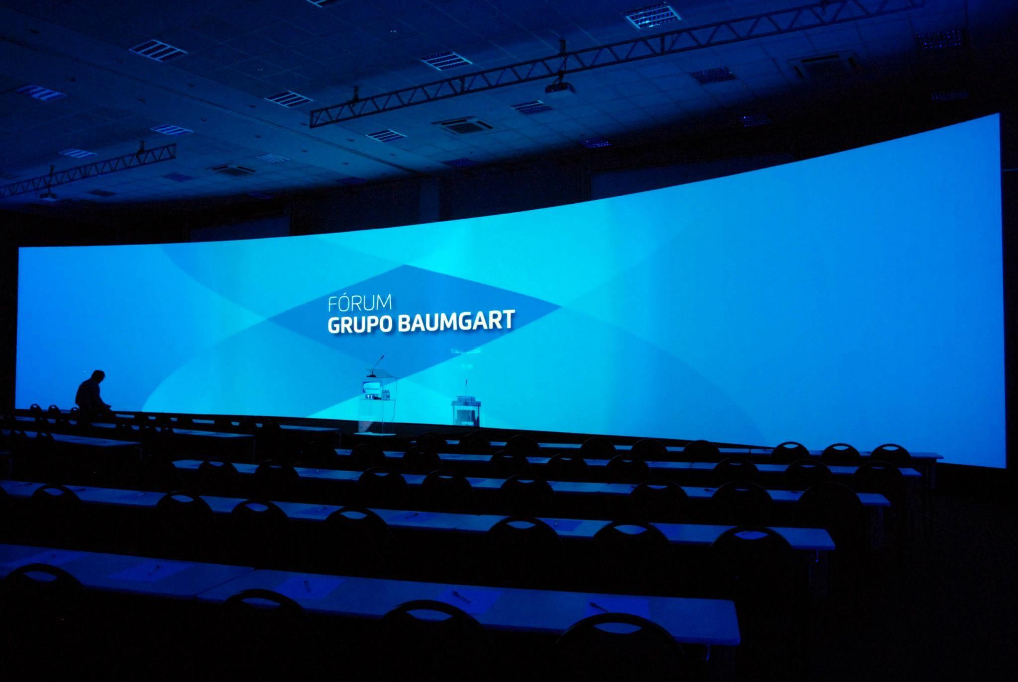 Fórum Grupo Baumgart