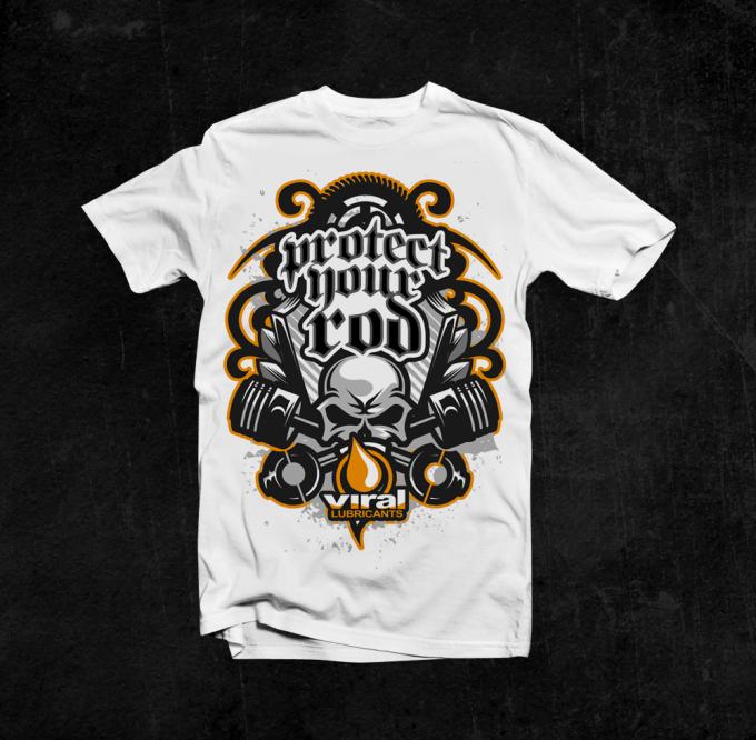 6cc0ad96 design a trendy Tshirt for you in just 24 hours by mahnoorsdesign ...