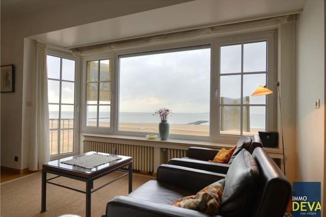 Appartement à louer à Knokke - 3 chambres - 100m² - 1 250 u20ac Agréable