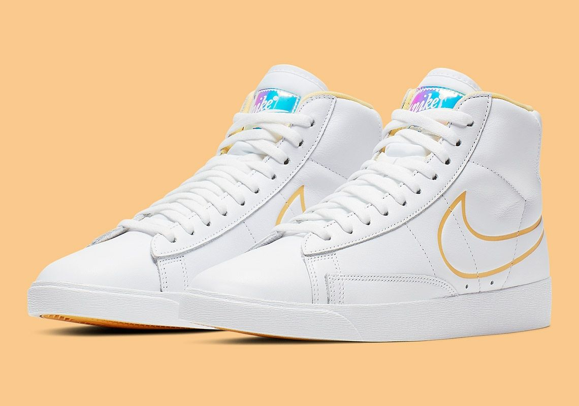 Nike Blazer Mid Nike Blazer Nike High Top Sneakers