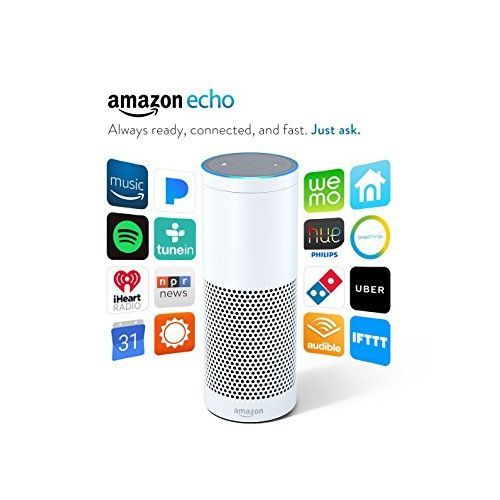 16 Great Christmas Gift Ideas For College Students | Amazon echo