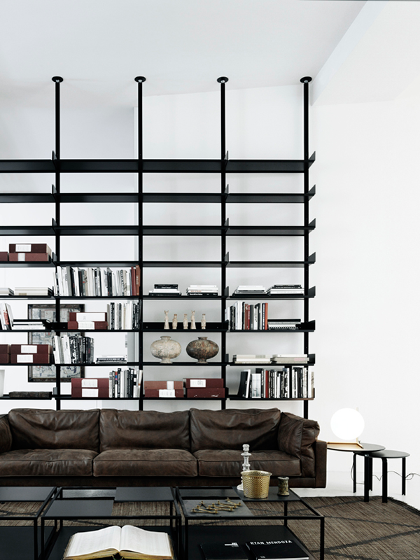 My Unfinished Home Shelving Systems Ter Rams And