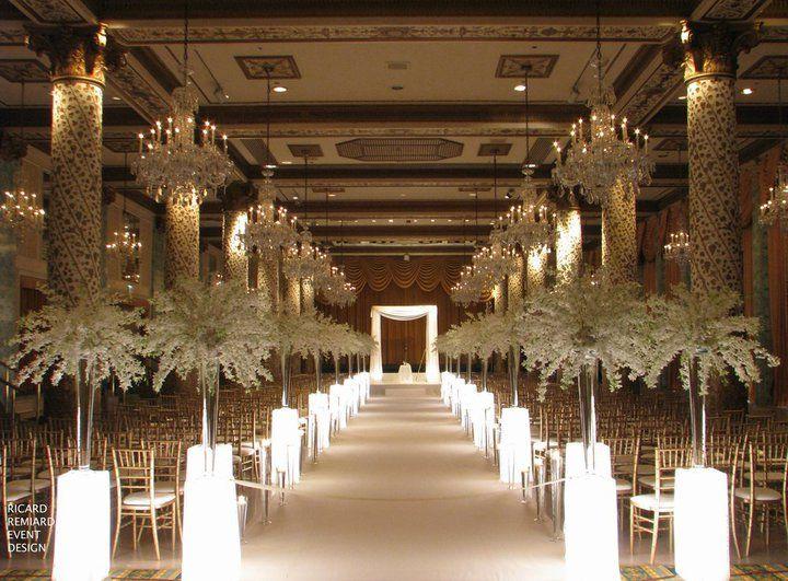 Wedding Venue Spotlight The Drake Hotel in Chicago wedding venues in ...
