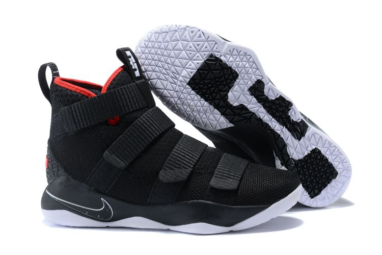 539ed59173f0 Nike LeBron Soldier 11