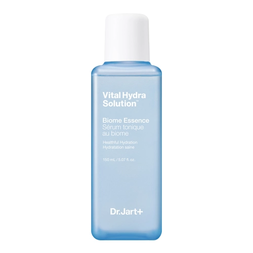 Buy Dr Jart Vital Hydra Solution Biome Essence Sephora Singapore In 2020 Hydrating Essence Beauty Essence Hydrate Skin
