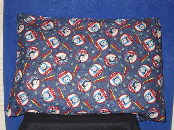 Thomas The Train Pillowcase Classy Thomas The Train Pillowcase Decorating Design