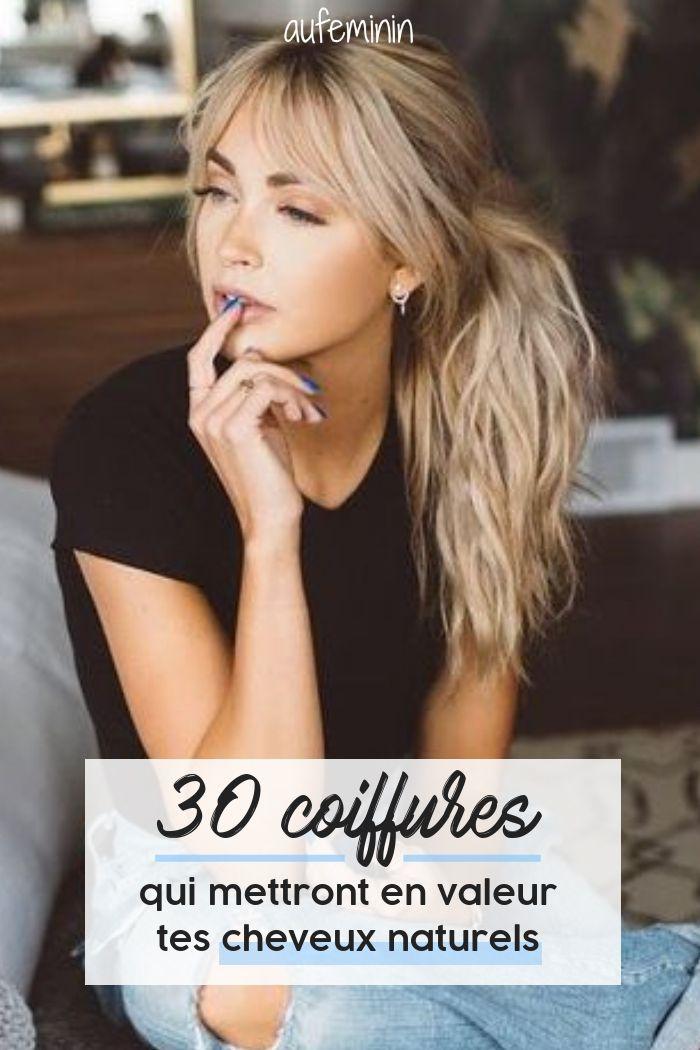 30 coiffures qui vont vous convaincre de garder vos