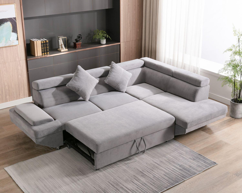 Sectional Sofa Sleeper Sofa Bed Futon Sofa Bed Sofas for Living ...