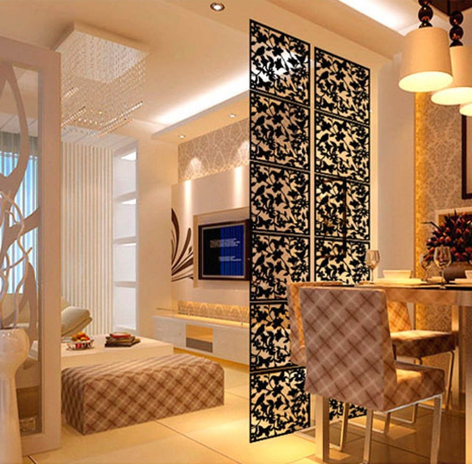 all hanging screens design room dividers modern contemporary divider