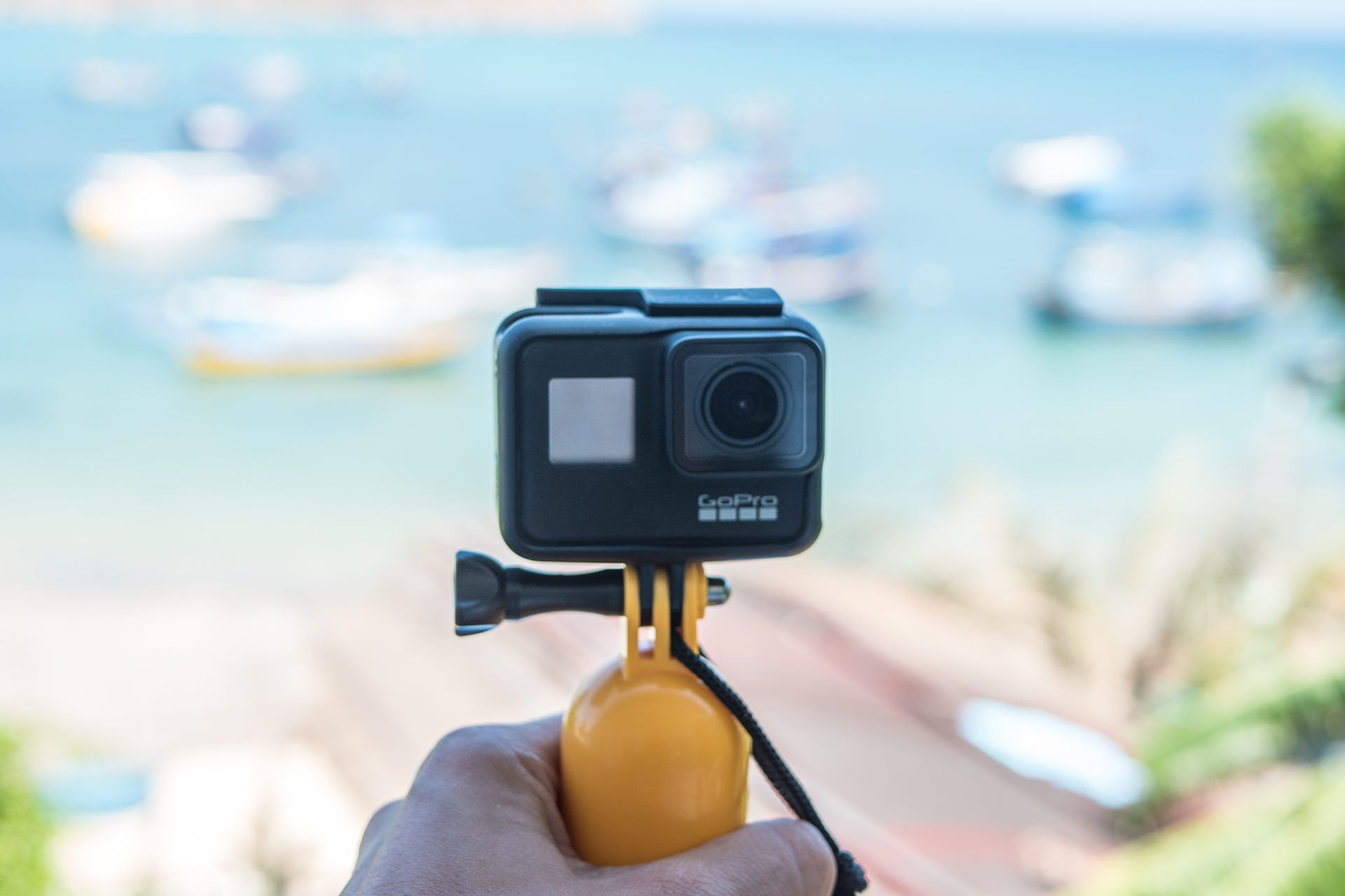 How To Use A Gopro For Travel Both As An Action Camera And For Taking Still Photos Tips Impressions From Using The Gopro Whi Travel Camera Gopro Hero Gopro