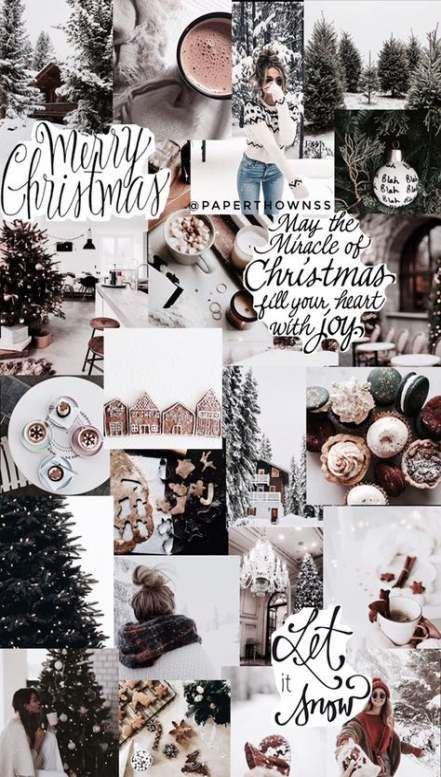 Christmas Wallpaper Tumblr Iphone Wallpapers 36 Ideas For 2019 Wallpaper With Images Christmas Phone Wallpaper Cute Christmas Wallpaper Wallpaper Iphone Christmas
