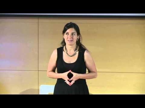 Dulces Son Los Frutos de la Adversidad   Karla Souza   TEDxCalzadaDeLosHéroes - YouTube