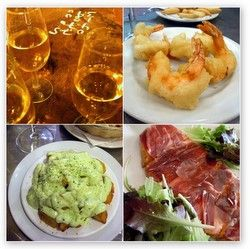 click to find out more about Sevilla Tapas Tours