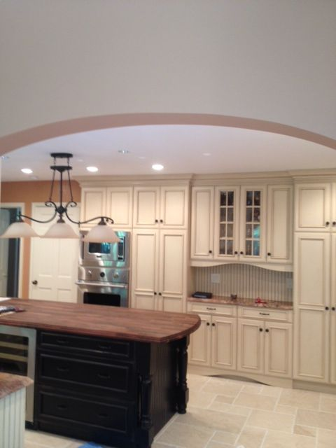 Designed by Kitchen Planners in Rockville, MD | Northern Virginia ...