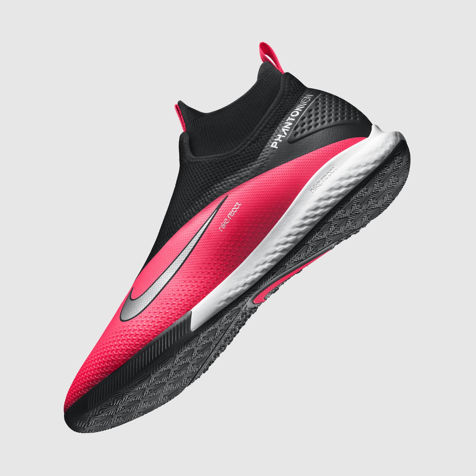 Nike Football Introduces Phantomvsn 2 In 2020 Best Soccer Shoes Nike Football Soccer Shoes