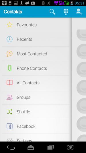 Contakts 8211 Aplikasi Android Pengelola Kontak Pintar Dengan Tampilan Menarik Http Www Aplikanologi Com P 24786 Aplikasi Aplikasi Android Android