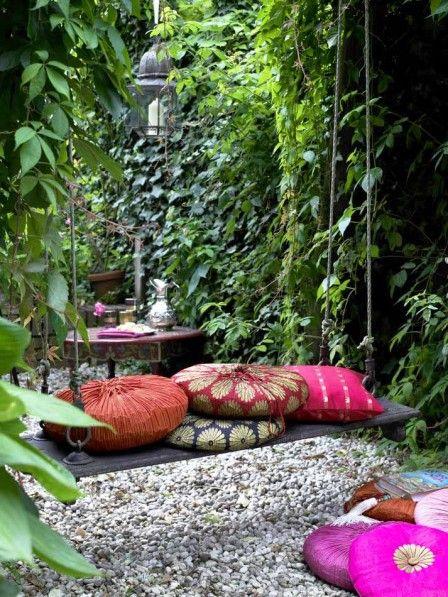 Orientalisch Wohnen DIY Ideen Wie Aus 1001 Nacht