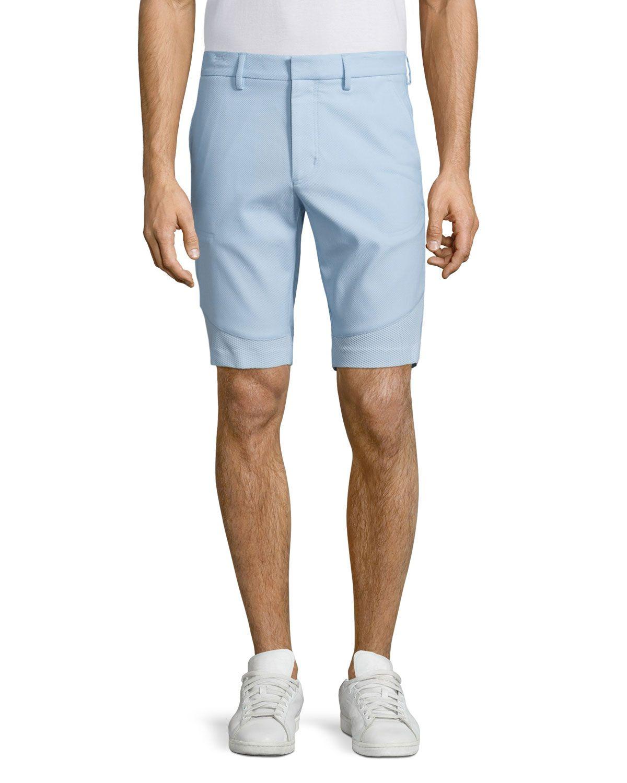 Tac Sideline Pique Shorts, Jet Blue, Men's, Size: 30 - Opening ...