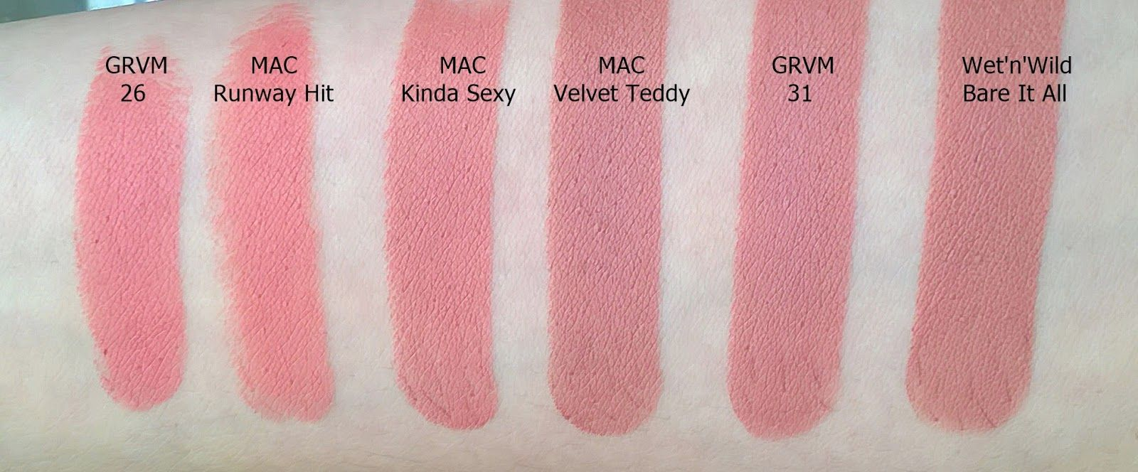 Pin by Pritzy on Lipstick Dupes | Mac dupes, Lipstick dupes