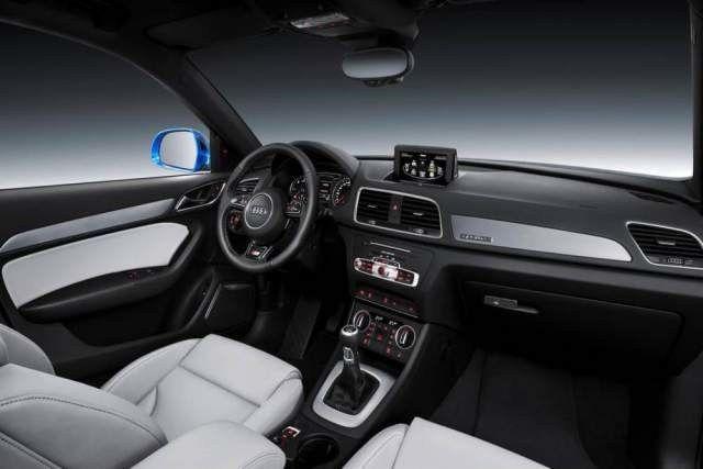 2019 Audi Q3 Interior Concept Cars Group Pins Pinterest Audi