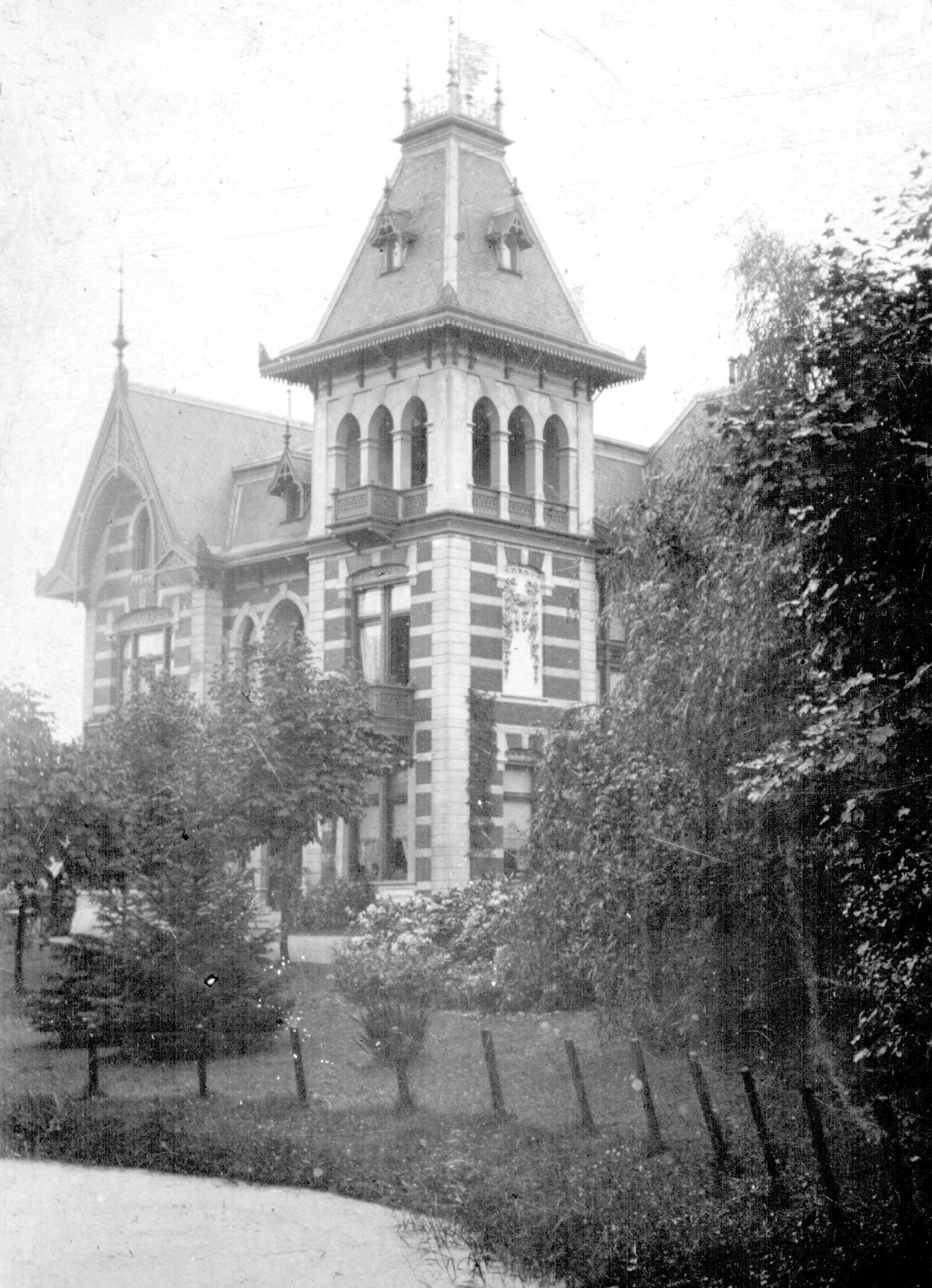 Villa Elisabeth Foto's, Ansichtkaart