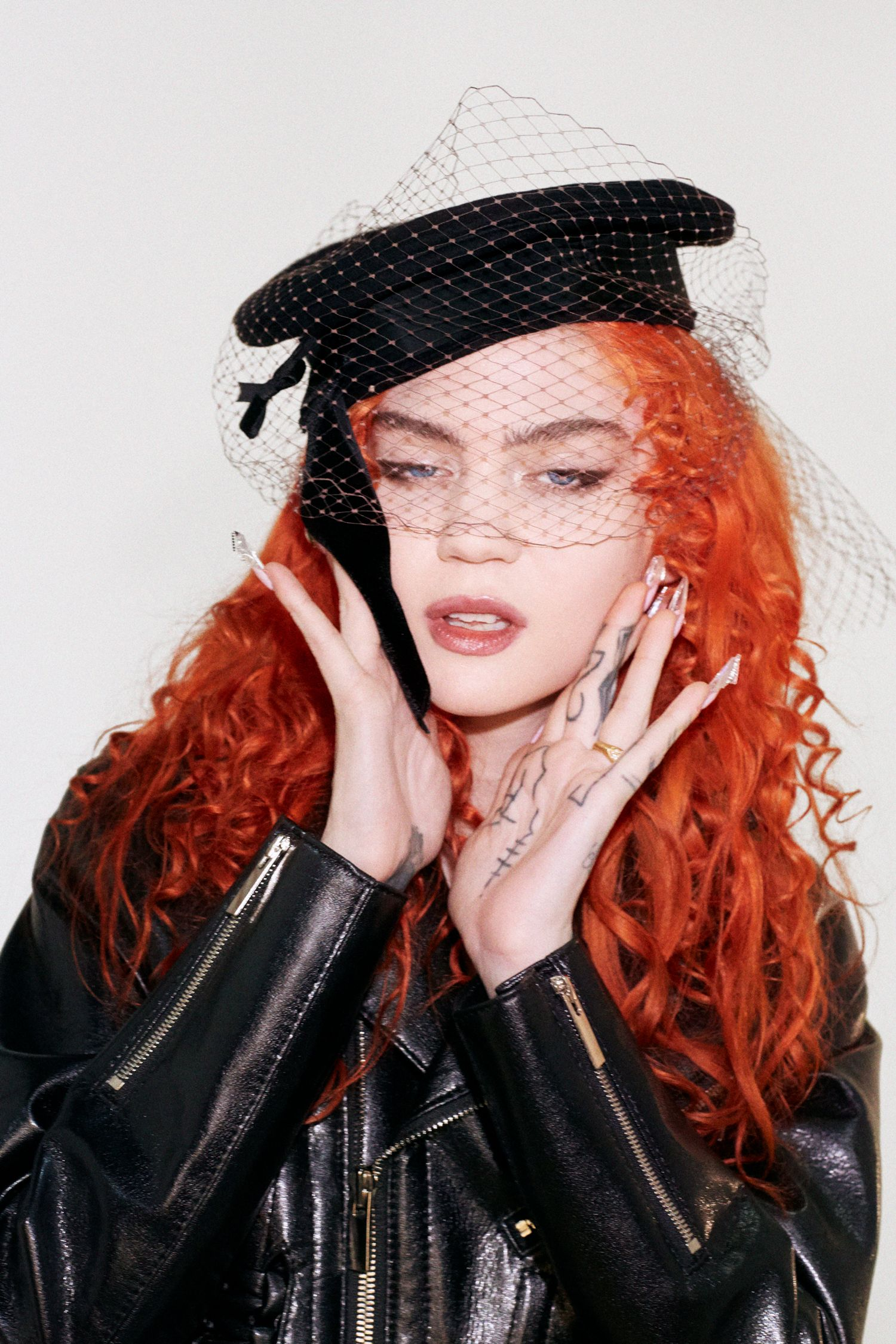 Grimes, In Converation With Lana Del Rey and Brit Marling ...